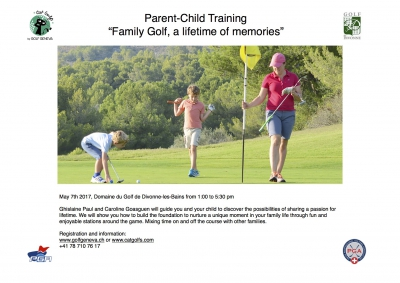 Parent-Child Training